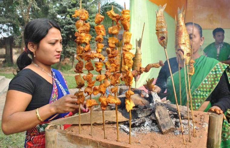 Food Festival North East