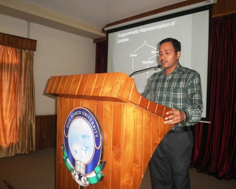 Dr. Uzzal Sharma