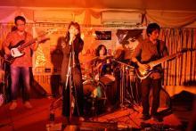 Bob Dylan came alive in Guwahati