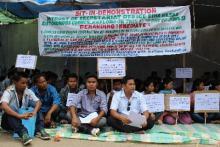 Dimasa Students Union
