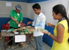 Jeevan Kite Festival at Guwahati