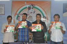 Dima Hasao Congress manifesto released