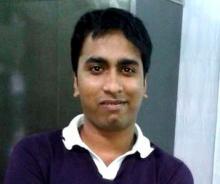 Rajdweep's picture